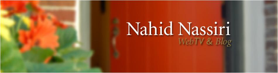 Nahid Nassiri WebTV & Blog